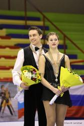 Margaret Purdy / Michael Marinaro (CAN)