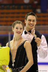 Margaret Purdy/Michael Marinaro(CAN)